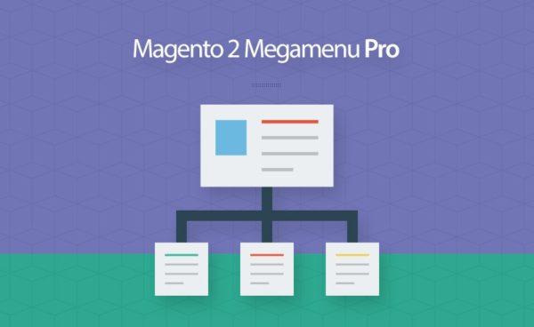 magento 2 mega menu pro