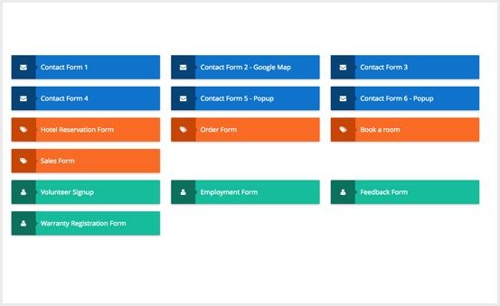 Pre-made-form_templates