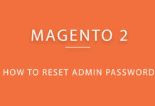 feature reset-magento2-password