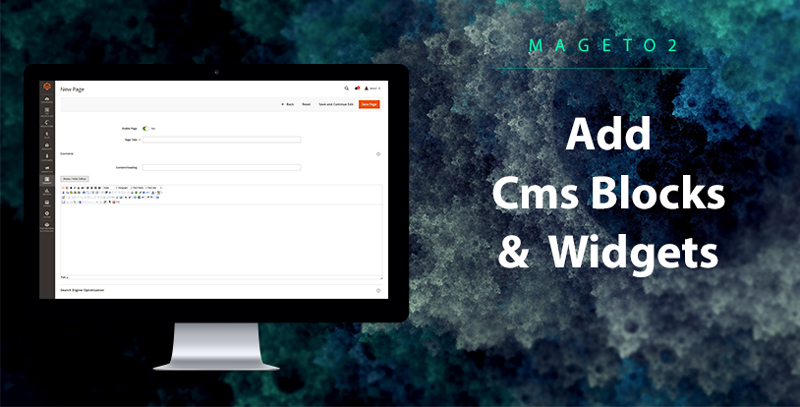add-cms-block-magento-2