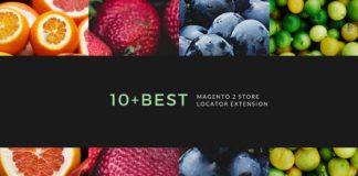 best magento 2 store locator