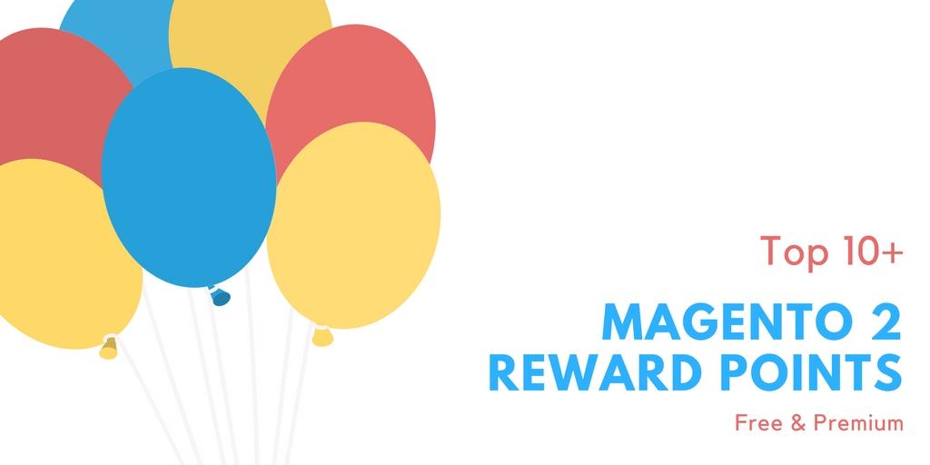 magento 2 reward point free