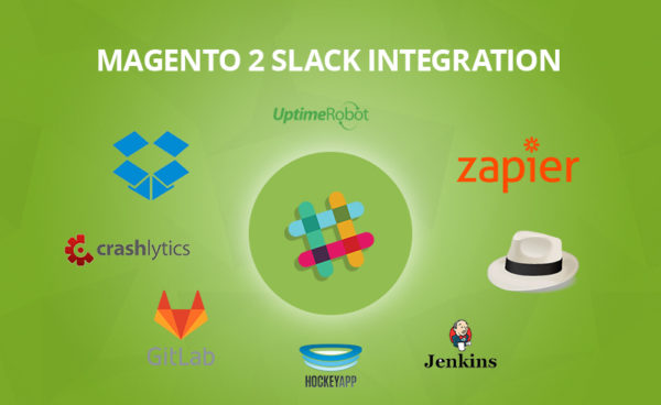 free magento 2 slack integration extension