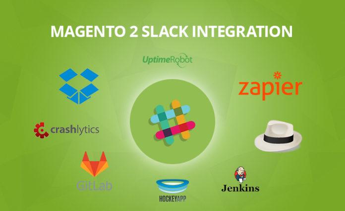 free magento 2 slack integration extension
