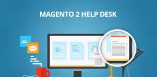magento 2 help desk extension