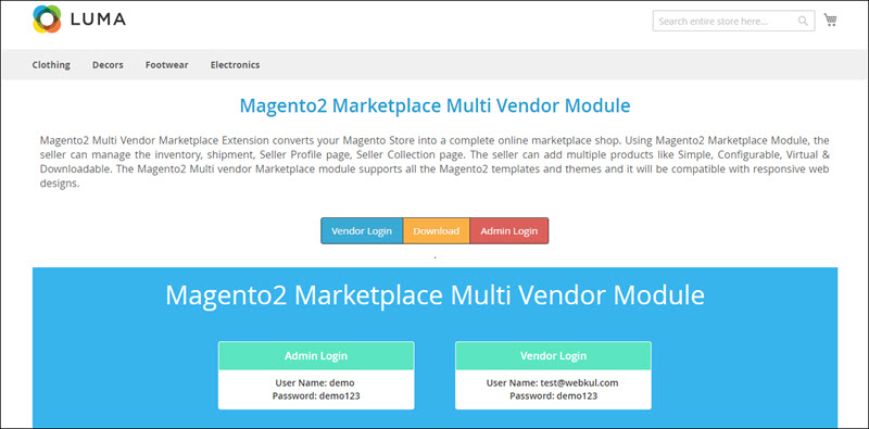 magento 2 marketplace download