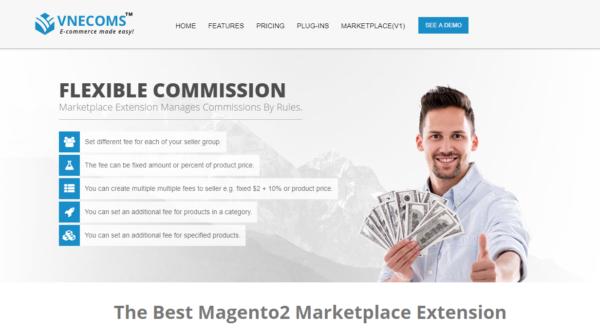 10+ Best Magento 2 Multi-Vendor Extensions 2019 | Free & Premium