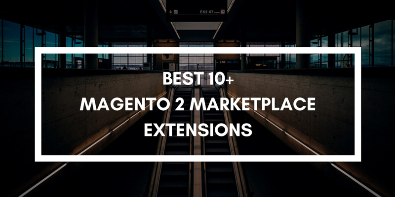 best magento 2 multi vendor extensions