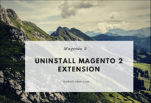 magento 2 disable extension
