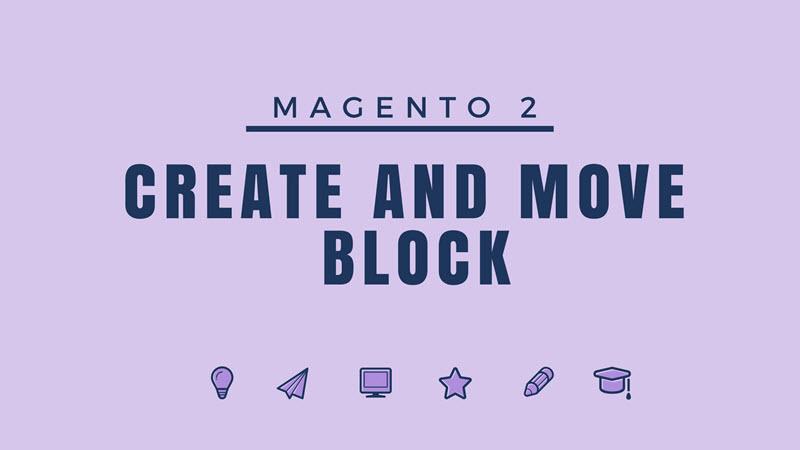 magento 2 block