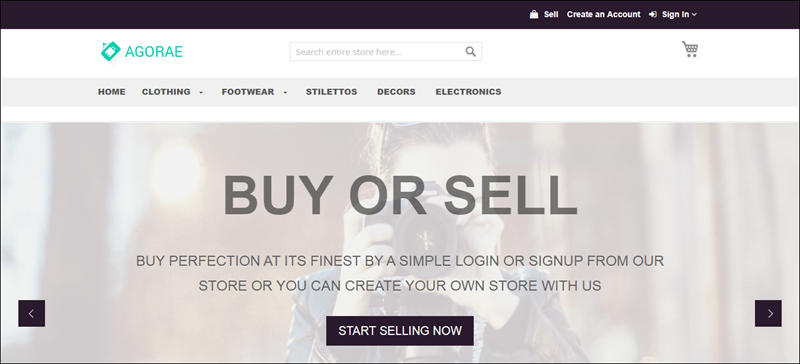 magento 2 marketplace template