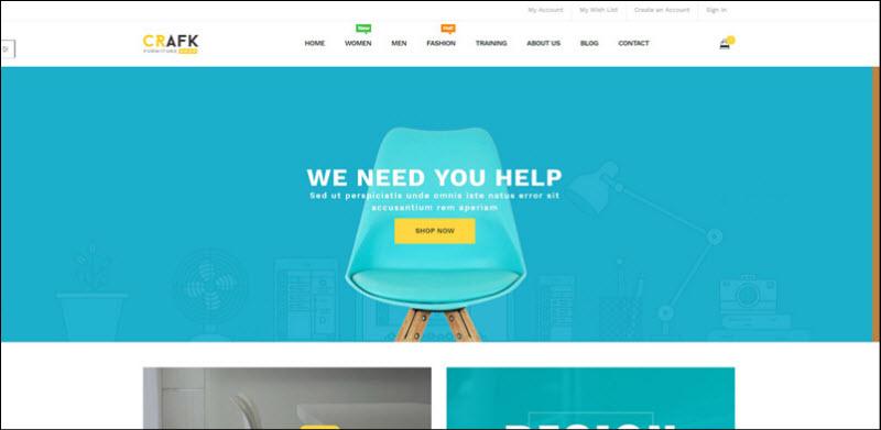 ves crafk magento 2 theme marketplace