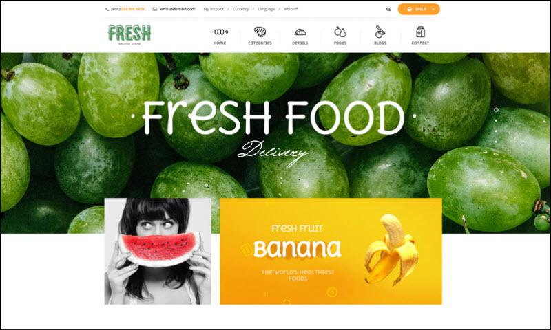 ves fresh magento 2 theme marketplace