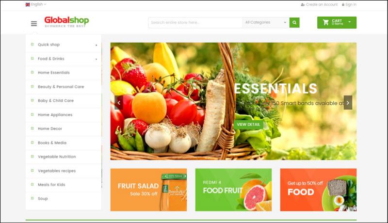 ves global magento 2 theme marketplace