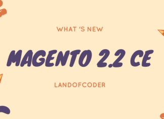 magento 2.2 ce features