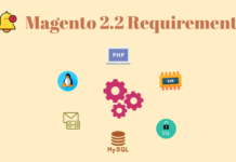 Magento 2.2 Requirements