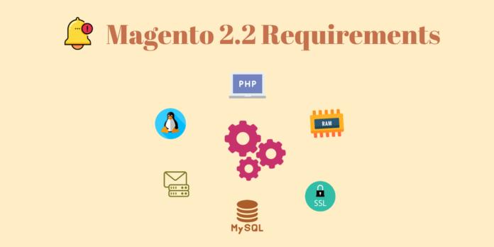 Magento 2.2 Requirements