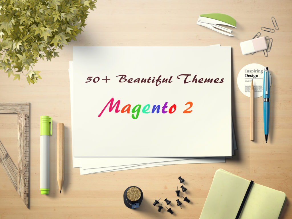 0a969774ea TOP 50+ Best Magento 2 Themes | Fast & Super Responsive Templates