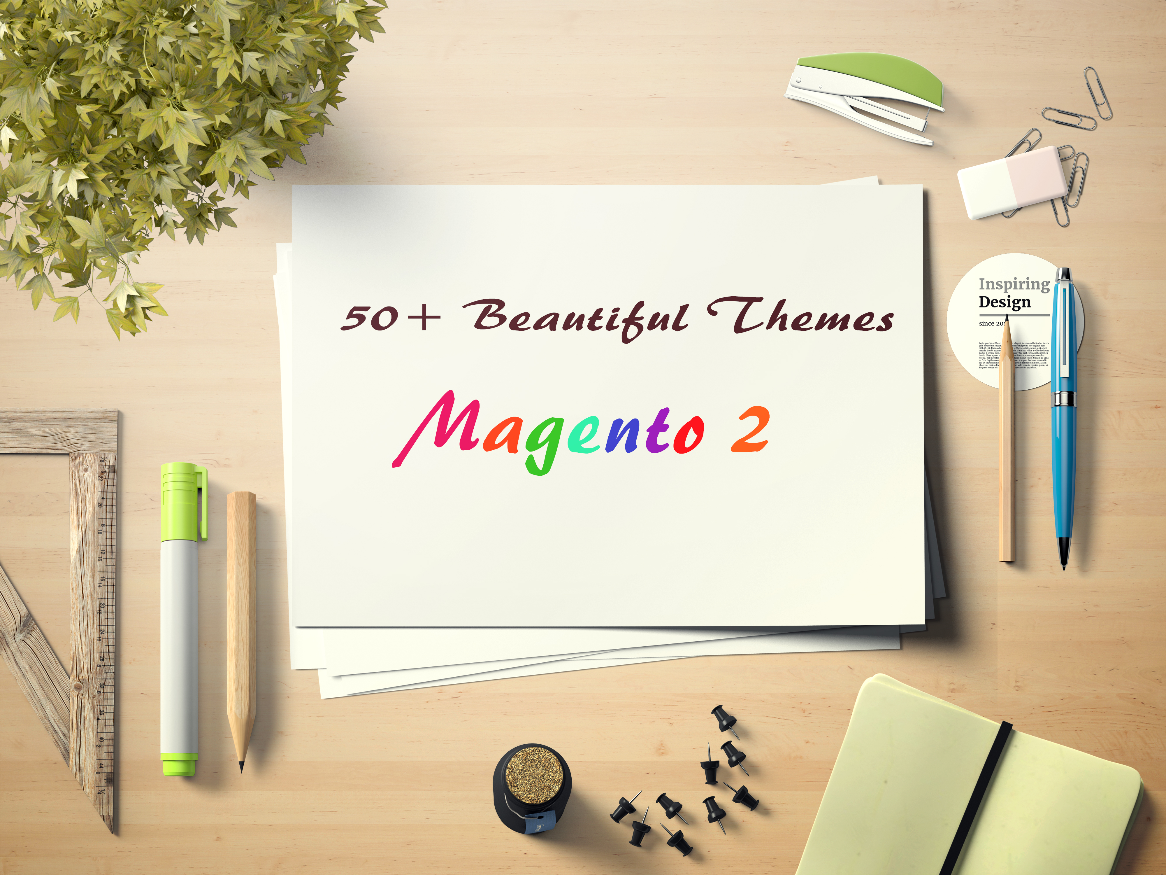 TOP 50+ Best Magento 2 Themes | Fast & Super Responsive Templates