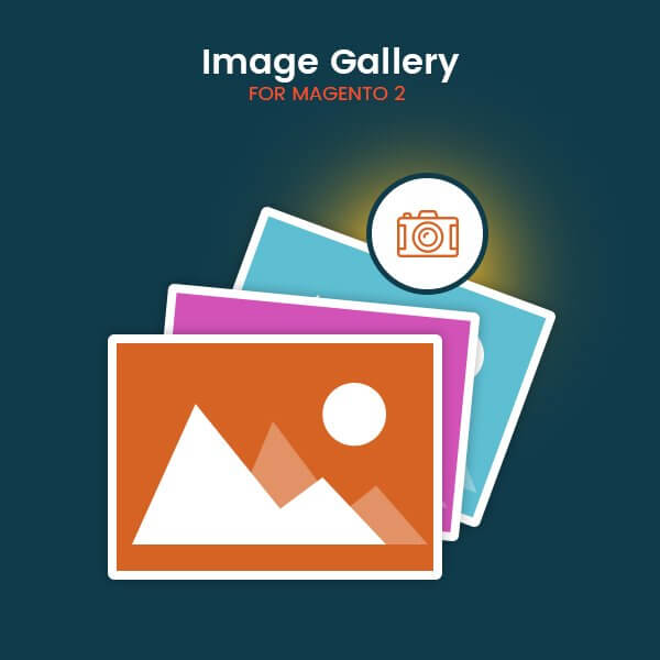 image gallery for magento 2