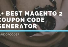 4+ Best magento 2 coupon code generator