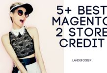 5+ best magento 2 store credit