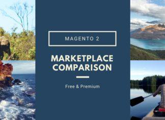 magento 2 marketplace comparison