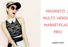 The best multi-vendor marketplace pro for magento 2