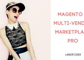 The best multi-vendor marketplace pro for magento 2