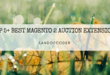 TOP 5+ BEST MAGENTO 2 AUCTION EXTENSIONS