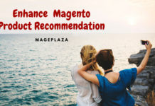 enhance product recommendation