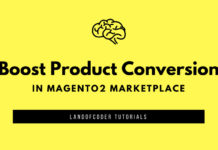 boost product page conversion