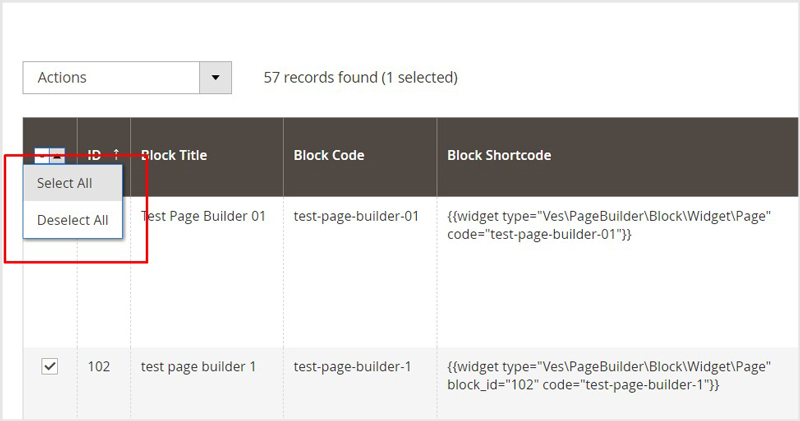 2.1 manage magento 2 page builder
