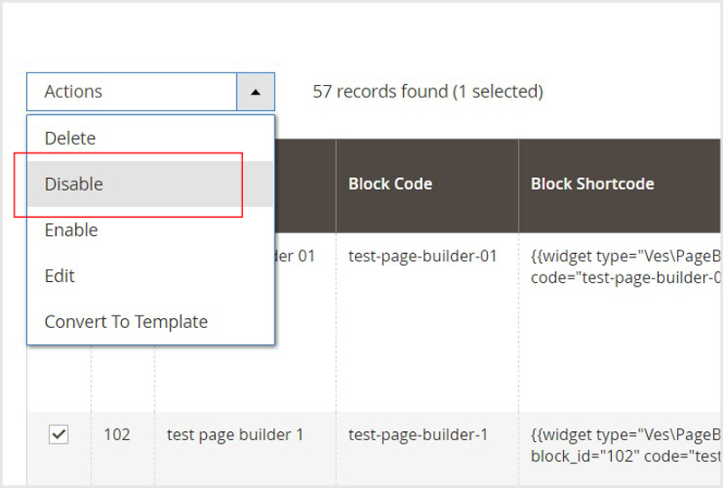 3. manage magento 2 page profile