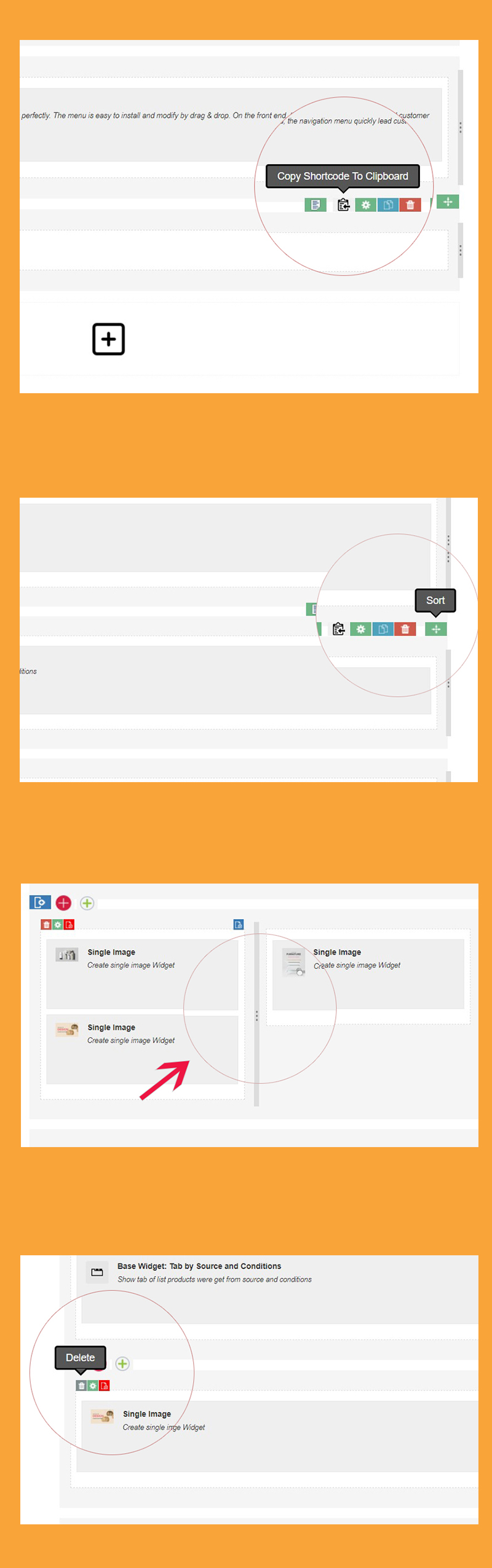 create magento 2 page profile