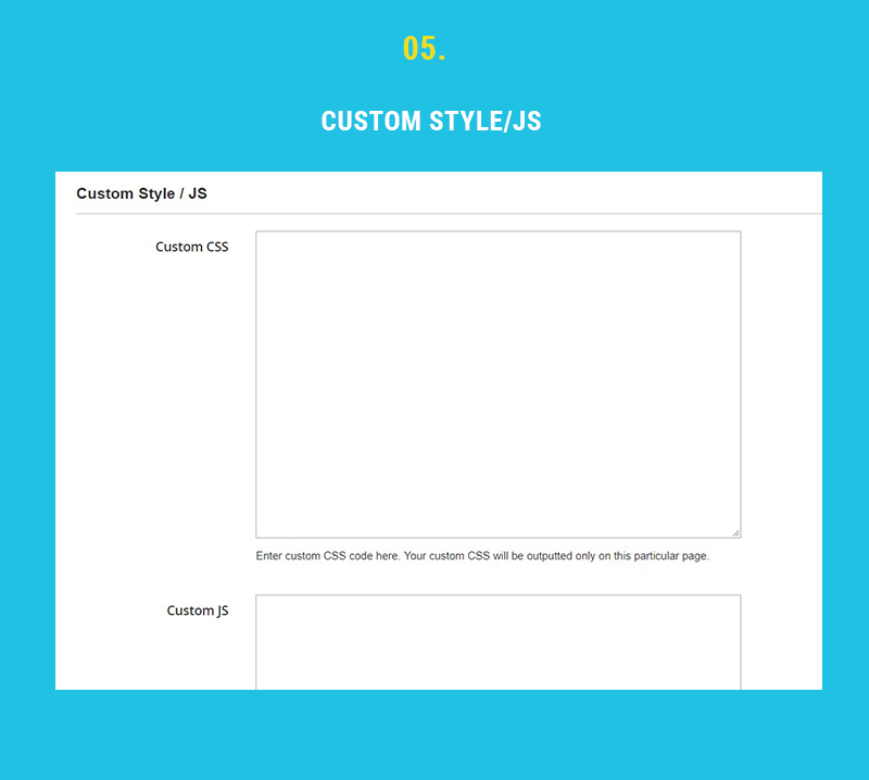 customize-js-style