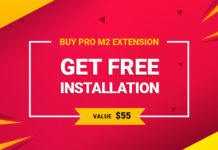 buy magento 2 pro extension get free magento 2 installation service