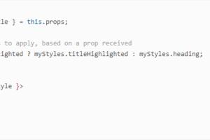 define a subtitle component in Magento 2 3 PWA Studio