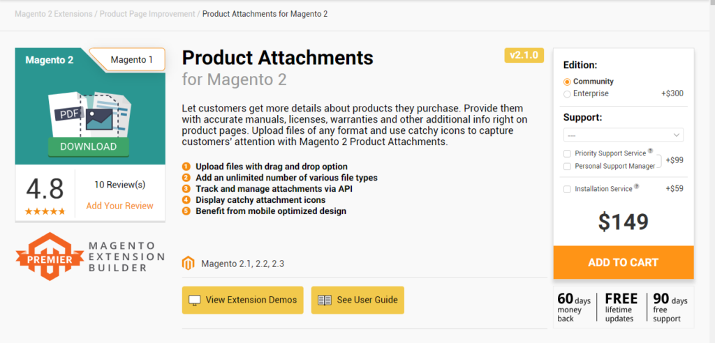Ultimate Guide To Using Magento 2 Product Attachments