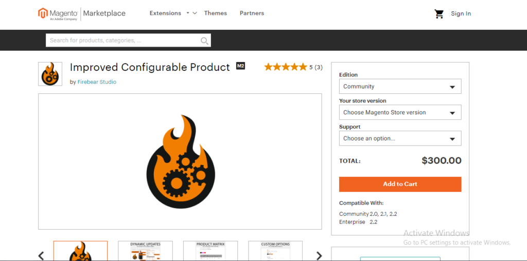 Top Magento 2 Configurable Product Extensions Lead Generation In 2019