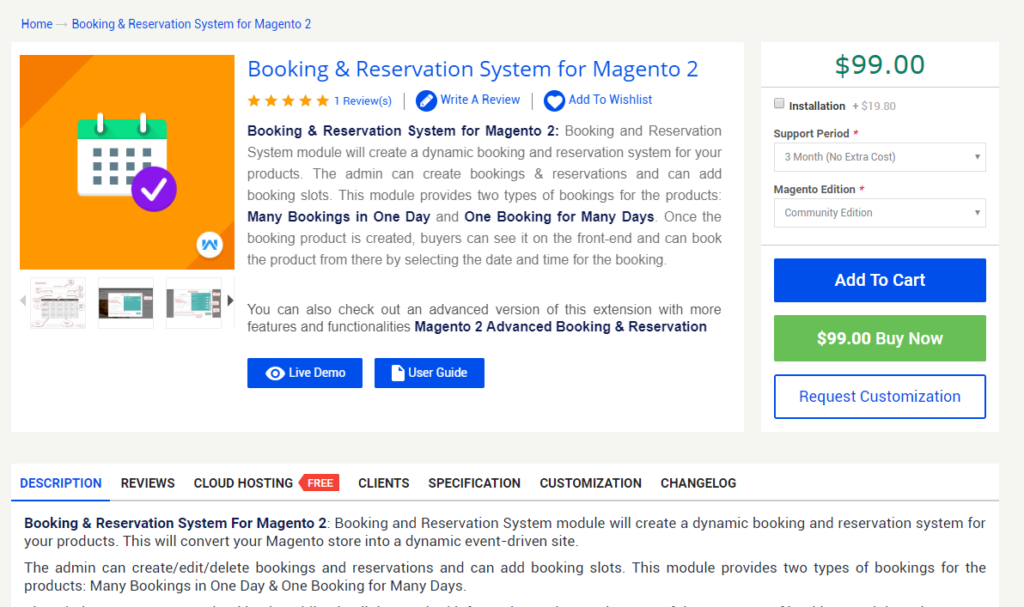TOP 5+ Best Magento 2 Appointment Booking Extensions