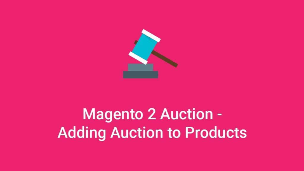 magento 2.3 auction extensions module