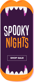 Magento 2 extension Halloween sale