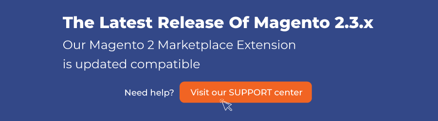 The latest version of Magento 2