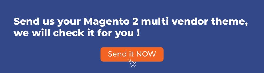 Check Magento 2 multi-vendor theme