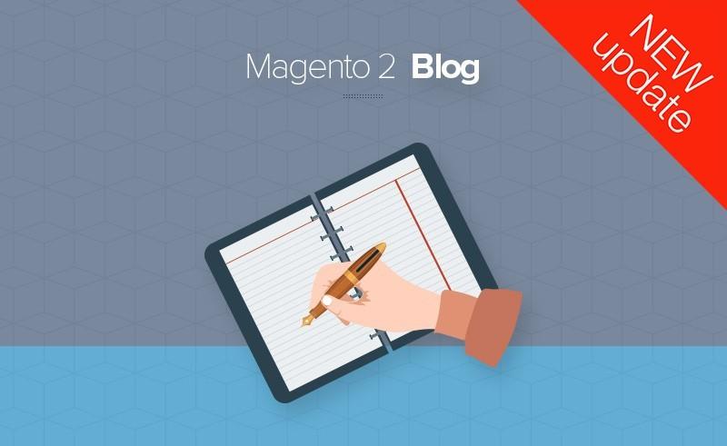 landofcoder magento 2 blog extension