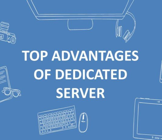 Best advantages of dedicated server hosting for your business